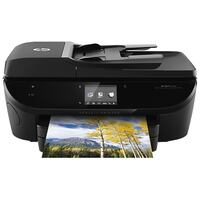 HP Envy 7640 All-In-One Printer  Bethesda
