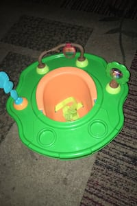 Summer's infant 3 stage activity/booster seat Oklahoma City, 73109