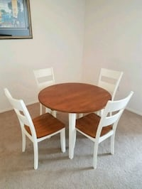 Dinning table set Arlington, 22202