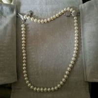 Pearl necklace East Greenville, 18041