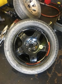 Mercedes amg 19 inch spare tire brand new  Mississauga