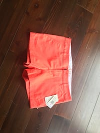 Brand new Volcom shorts size 3 paid $40