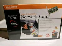 Linksys network card Mississauga, L4V 1R1