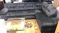 Granite sectional with chaise BIGSALE  Jacksonville, 32246