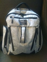 Brand new Eddie Bauer diaper bag. Beaverton, 97006