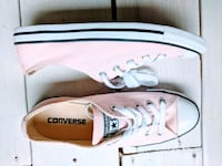 Brand new sneakers! Converse & Chuck Taylor's  Vancouver, V5L 3X6