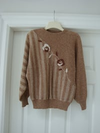 Knitted sweater for woman  East Gwillimbury
