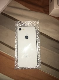Silver iPhone 8  Bowie, 20721