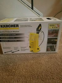 ***Electric Power Washer***