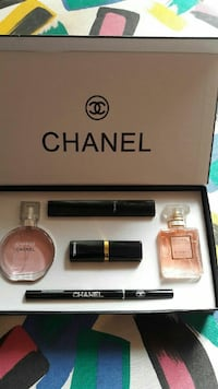 Kit cosmetico Chanel Mantova, 46100