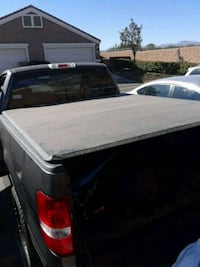 Truck Bed Cover on a 8 Foot bed !