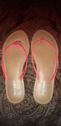Womens Sandles Size 6 Edinburg, 78542