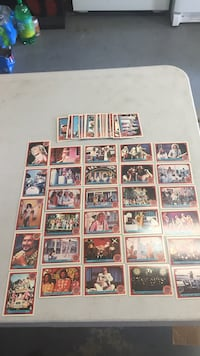 Set sgt peppers band 1978 cards Mechanicsburg, 17055