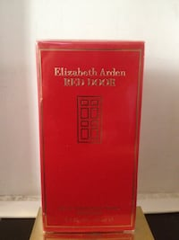 Elizabeth Arden Red Door Perfume 1.7 fl oz (New unopened with cellophane cover) Regularly $55 asking $23 OBO