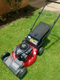 Snapper sp65 mower Lubbock, 79424