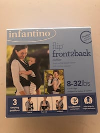 Baby carrier  Palmdale, 93551
