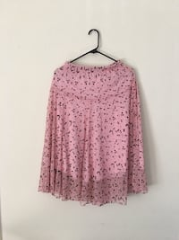 women's pink and black skirt Gainesville, 32608