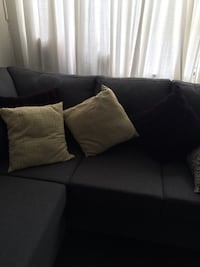 All 4 pillows for sale Toronto, M9R 1T1