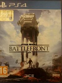 Star Wars Battlefront ■ PlayStation 4 Sesto San Giovanni, 20099