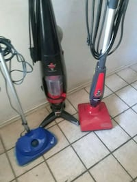 Sweeper & Steam mops San Antonio, 78250