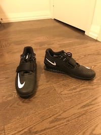 Nike Romaleos 3 Weightlifting/Powerlifting Shoes Toronto