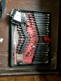 black and red electronic keyboard Clarksburg, 26301