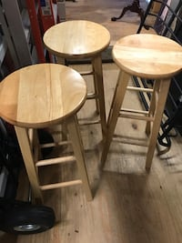 3 Bar Stools Forest Acres, 29206
