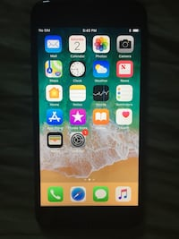 iPhone 7 Plus 128gb att AT&T with charger  Lake Forest, 92630