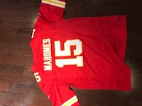 Patrick Mahomes Kansas City official NFL jersey Vaughan, L6A 4C2