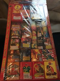Pyro collection Hawthorne, 90250