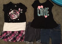 Girls size 7 clothes Front Royal, 22630