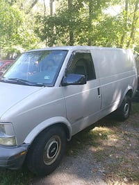 Chevrolet - Van - 1999 security shield Manassas