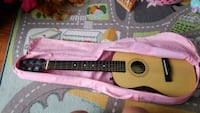 Kids guitar by my 1st act with pink cover Centreville, 20121