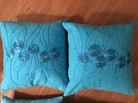 Set Of New Condition Down Filled Pillows Bowmanville