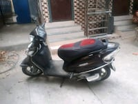 black and red motor scooter Thane, 400610