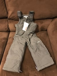 Children's Place Boys Snow Pants Size 24 Months  New York, 11361