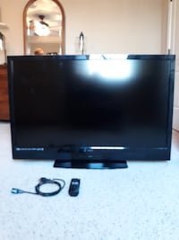 48 inch flat screen tv GARNER