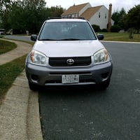 2004 Toyota RAV4 MD State Insp Passed ready to tit Eldersburg
