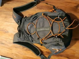 Like new 'Schockemohle Sports' backpack