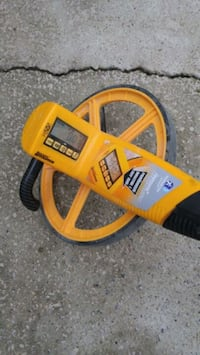 Reveloution Measuring wheel Calgary, T2B 2V4
