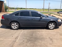 2008 Chevrolet Impala Oklahoma City