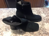Womans Boots Easley
