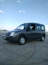 Ford - Tourneo Connect - 2007 Vali Mithat Bey Mahallesi, 65130