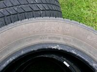 Used Tires 225