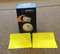 Sphere ball Bluetooth with phone!