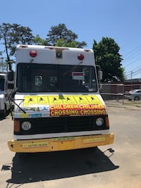 1996 Chevy ice cream truck  Bay Shore, 11706
