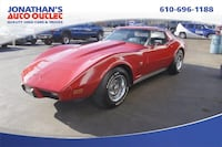 Chevrolet-Corvette-1977 West Chester