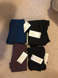 Freddys new $80,Lululemon new $50 Airdrie, T4B 3V7