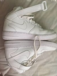 Air Force 1 high tops women's  The Ponds, 2769