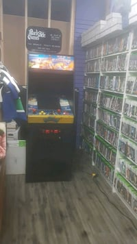 SKY SOLDIERS ARCADE GAME  Chilliwack, V2P 2C6